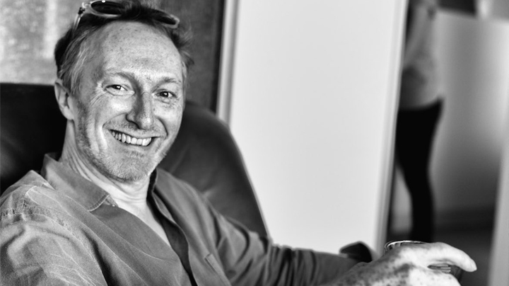Aero Film Signs Peter Moore