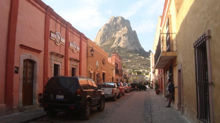 Vagabond Launch In Mexico
