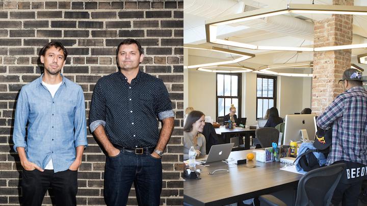 72andSunny Opens NY Office