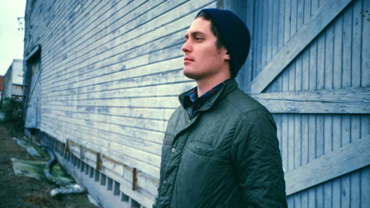 8th Street Productions Signs Ian Kammer