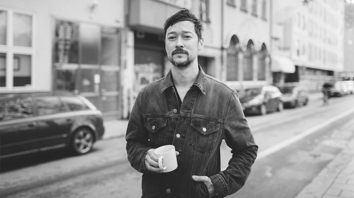 B-Reel Signs Director Jesper Hiro