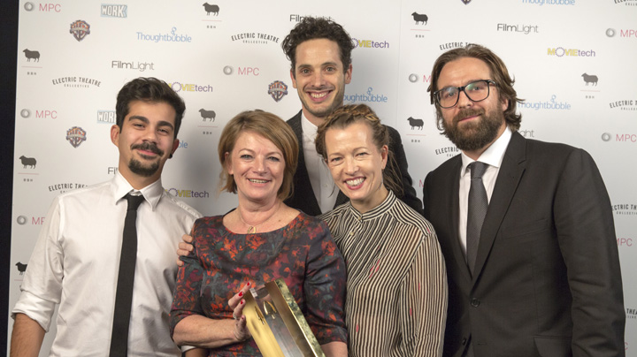 British Arrows Craft Awards Winners Announced