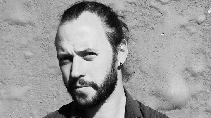 BUNKER Signs Director Bram Coppens