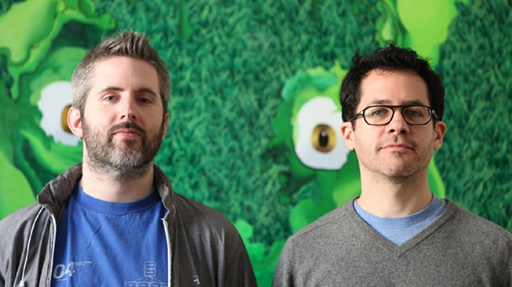 Click 3X Adds Directing-Duo Cary & Jon