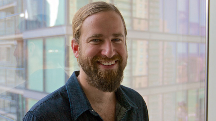 Cutters Promotes Aaron Kiser To Editor