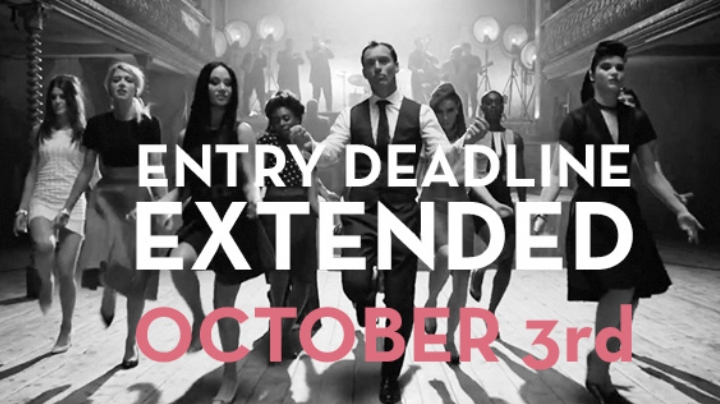 Ciclope Entry Deadline Extended