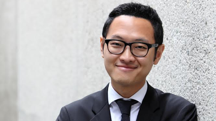 Daniel Seah Made CEO/Exec Director Of Digital Domain