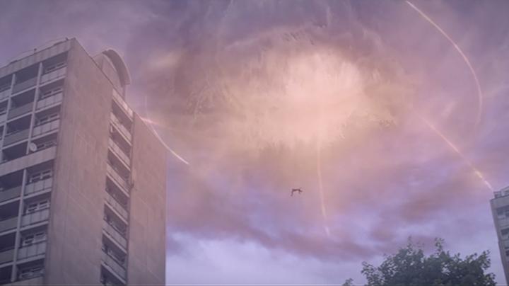Edward Drake's Apocalyptic Vision
