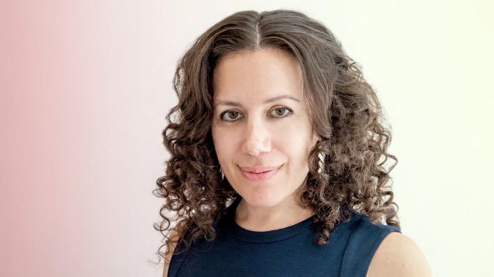 Humble Signs Director Sasha Levinson