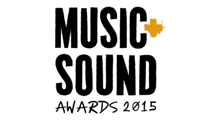 Deadline Extended; 2015's International Music+Sound Awards