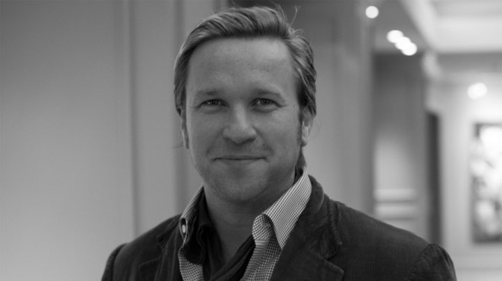 Editor Nick Lofting Joins Lucky Post