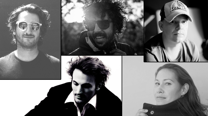 Motion Theory Adds 5 Directors To Roster