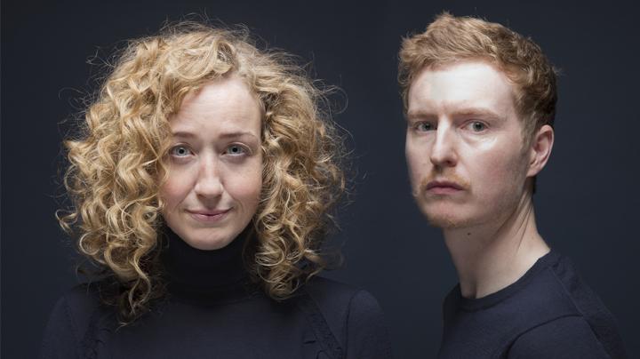 RSA Signs Anna Sandilands and Ewan McNicol