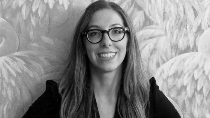 Smoke & Mirrors Names Andrea Scaglione Creative Director