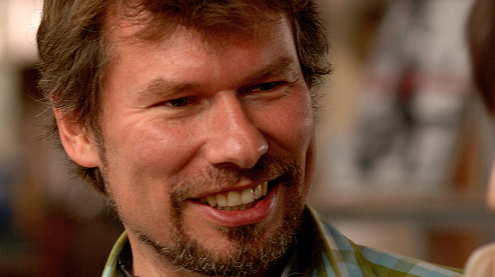 Spy Films Signs Director Tim Hamilton