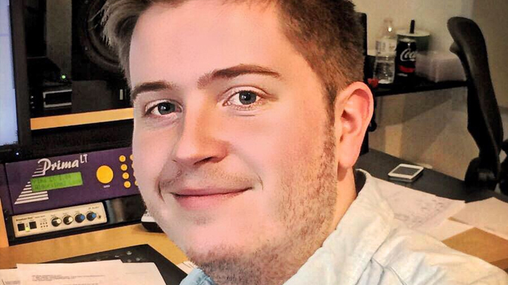 Stir Post Promotes Matt Holmes To Sound Designer/Mixer