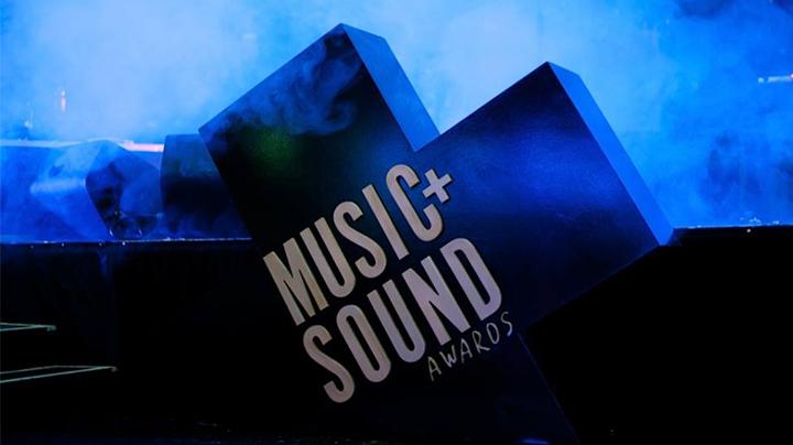 A Few Days Left To Enter 2015's UK Music+Sound Award