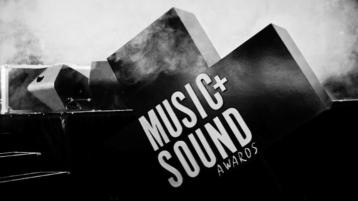 Three Days Left To Enter UK Music + Sound Awards