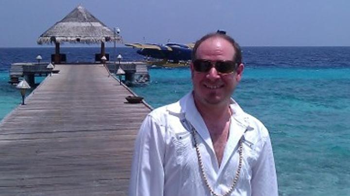 Visual Music Hires Music Supervisor Steve Griffen