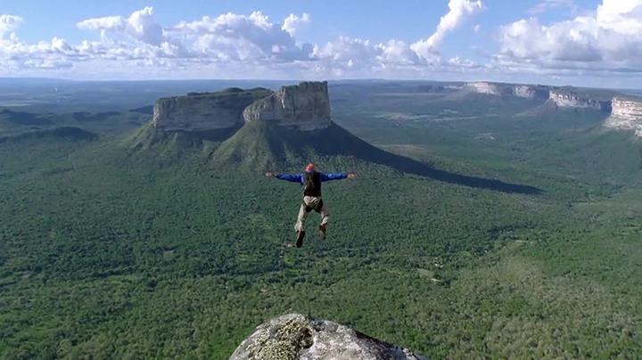 Zeppelin Filmes' Rodrigo Pesavento Talks Extreme Sports And Beyond
