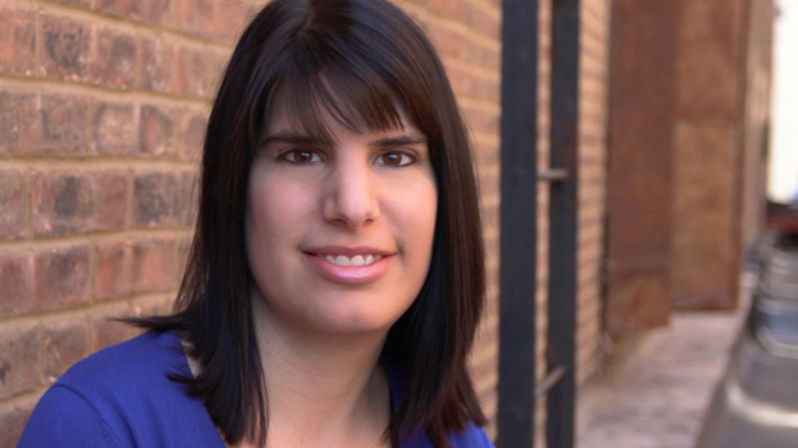 jumP Promote Adrianna Merlucci To Editor
