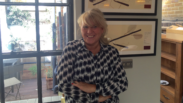 Donna Head to Lead Finger Music's New Amsterdam Office