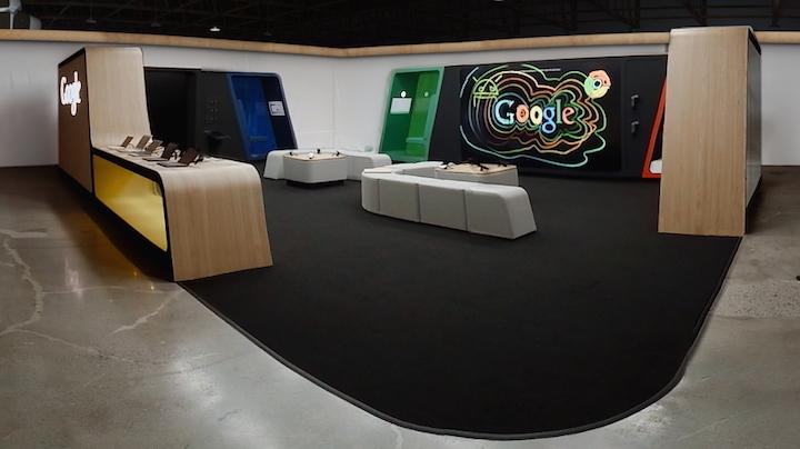 Mirada Studios Helps to Unveil the Google Virtual Reality App