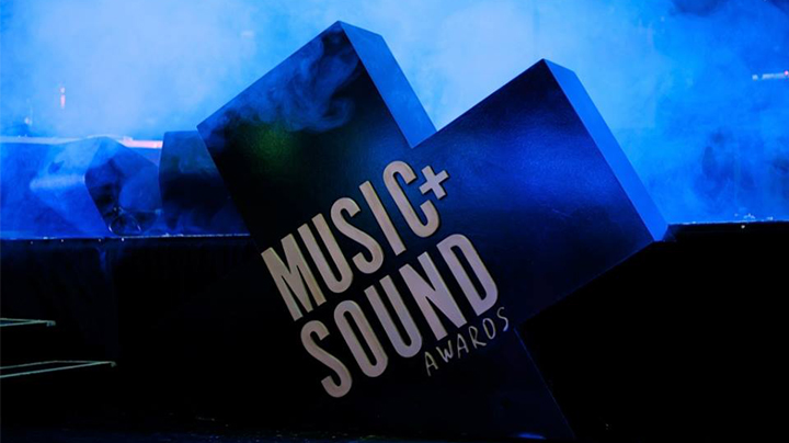 2015's International Music+Sound Awards  Finalists Announced