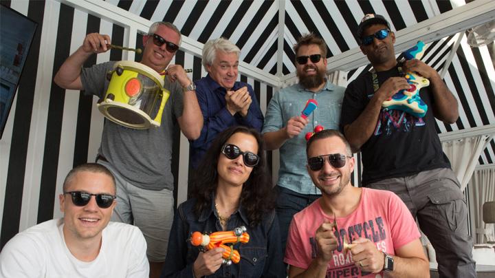 LIA Reveal 2015 Music & Sound Shortlist