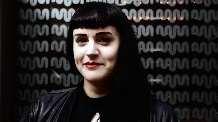 MassiveMusic Signs Helen Bellringer