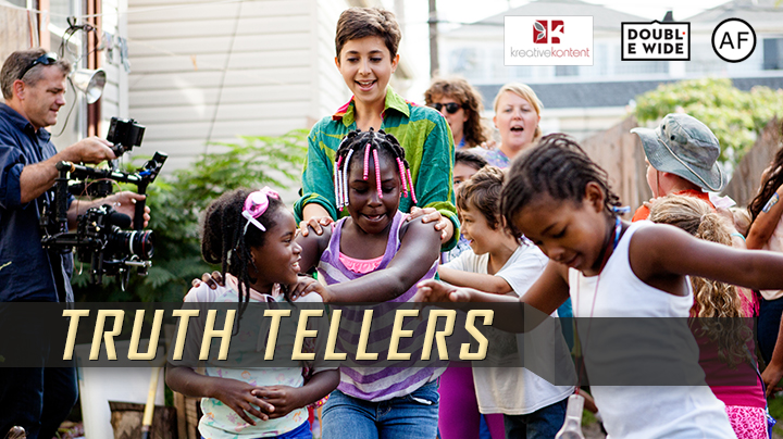 Reality and Documentary 'Truth Tellers' Share Their Insights