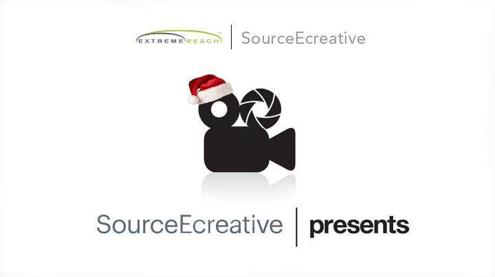 Join Us in London for Our Biggest SourceEcreative Presents