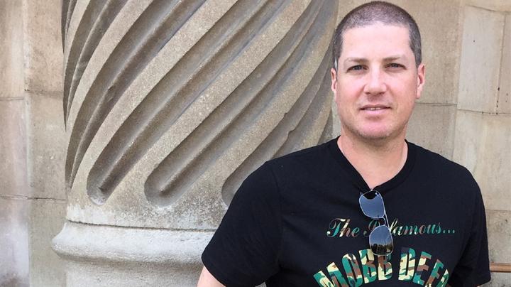 Editor Jason Kileen Joins Spot Welders