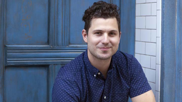 Whitehouse Post Los Angeles Welcomes Editor Brian Gannon