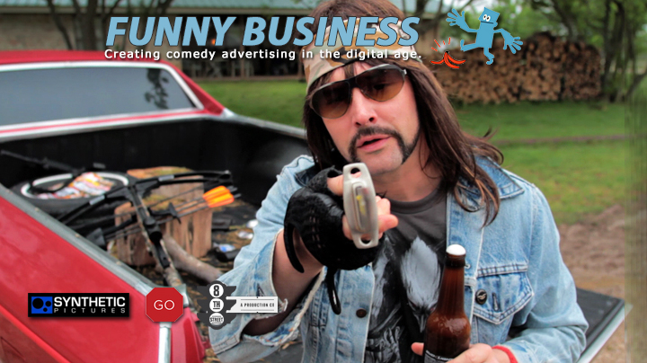 The Business of Funny Business
