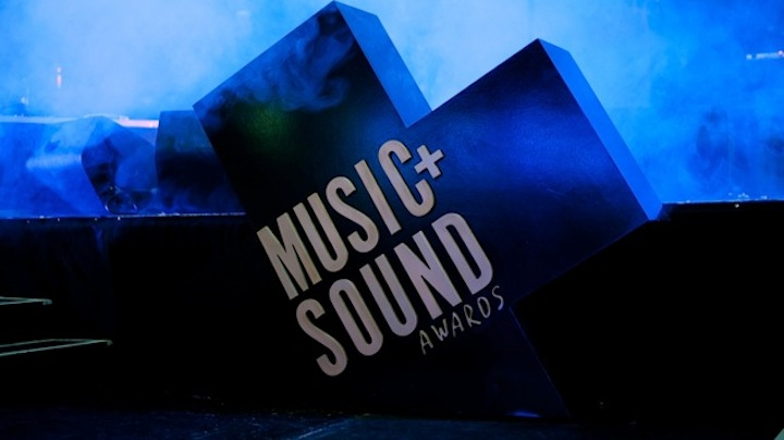 International Music+Sound Awards 2014 - Deadline Monday