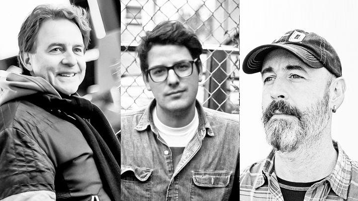 One At Optimus Signs Three New Directors to Roster