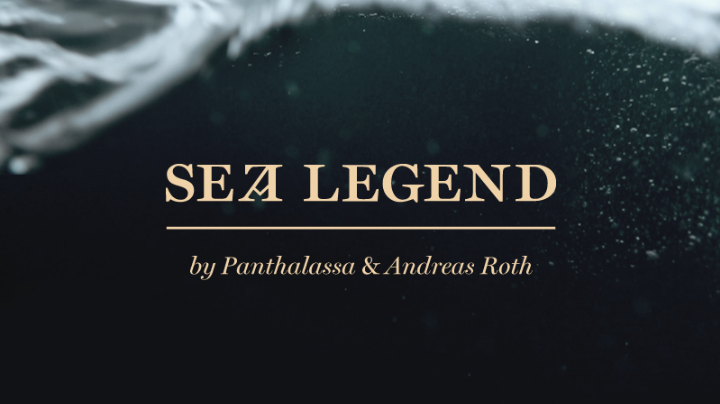 Panthalassa & Director Anderas Roth Launch Trailer For 'Sea Legend'