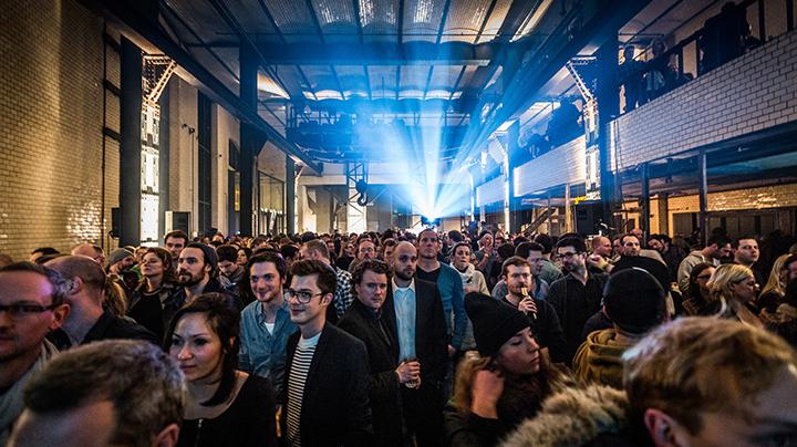 Steffen Gentis Celebrates 10 Years Of Director's Lounge